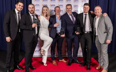 Congratulations to our Queensland MBA Award winners!